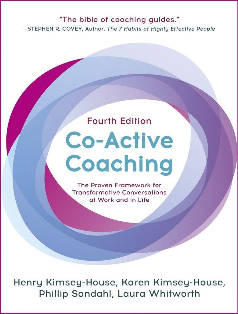 co-active-coaching-livre