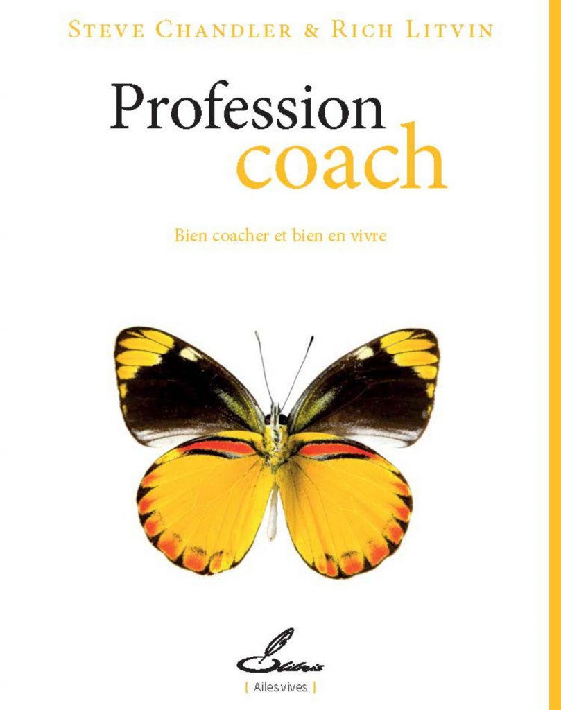 profession-coach-livre